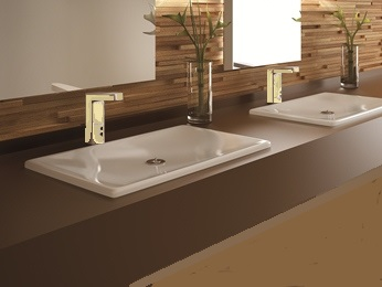 GOLD-PLATED-touchless-FAUCETS