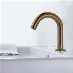 Automatic Faucet Single Hole