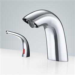 Fontana faucets sensor faucet  Automatic Soap Dispenser