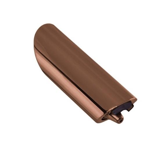 Fontana Rio Commercial Light Oil Rubbed Bronze Brass Wall Mount Automatic Sensor Liquid Soap Dispenser