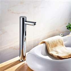Moen Faucet Arbor With Motion Sensor