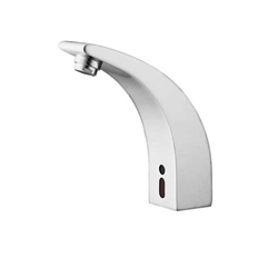 Toto commercial touchless faucets
