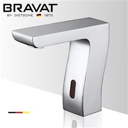 Bathroom sensor motion faucets Bravat