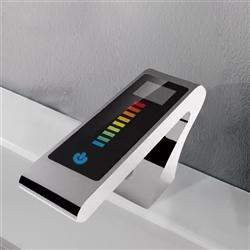 Fontana Sierra Commercial Automatic Temperature Control Bathroom Faucet